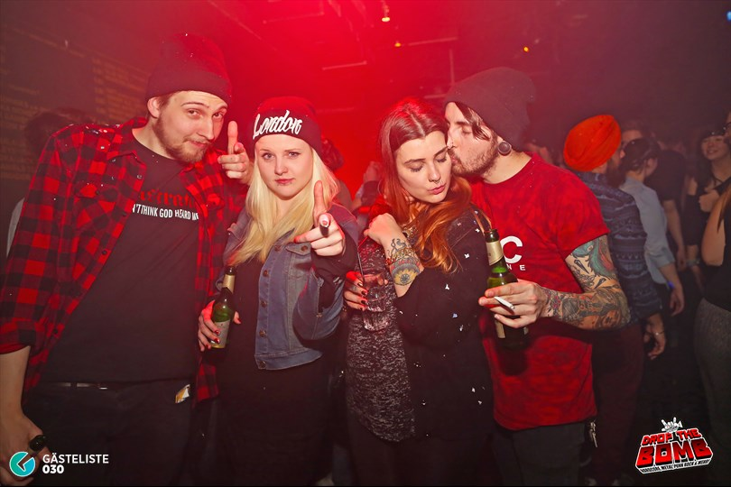 https://www.gaesteliste030.de/Partyfoto #37 Magnet Club Berlin vom 06.12.2014