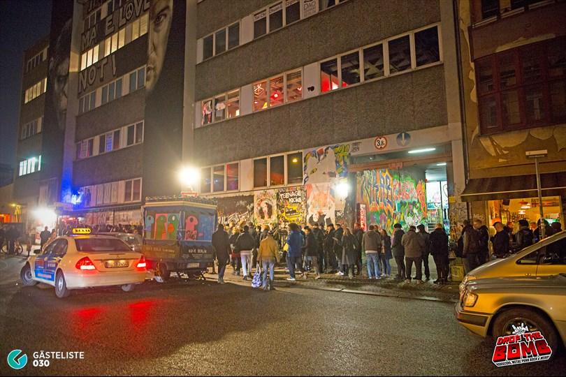 https://www.gaesteliste030.de/Partyfoto #59 Magnet Club Berlin vom 06.12.2014