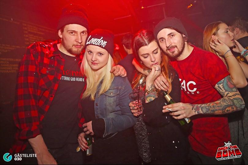 https://www.gaesteliste030.de/Partyfoto #1 Magnet Club Berlin vom 06.12.2014