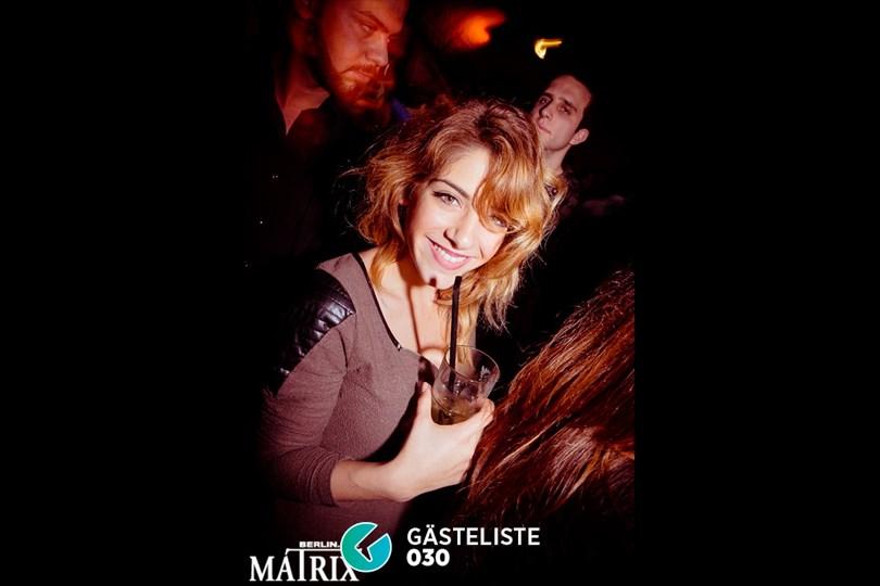 https://www.gaesteliste030.de/Partyfoto #70 Matrix Berlin vom 24.12.2014