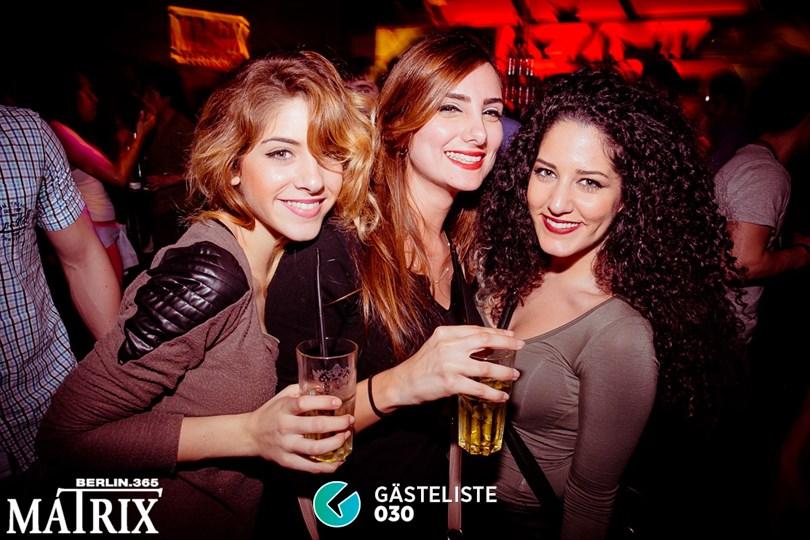 https://www.gaesteliste030.de/Partyfoto #20 Matrix Berlin vom 24.12.2014