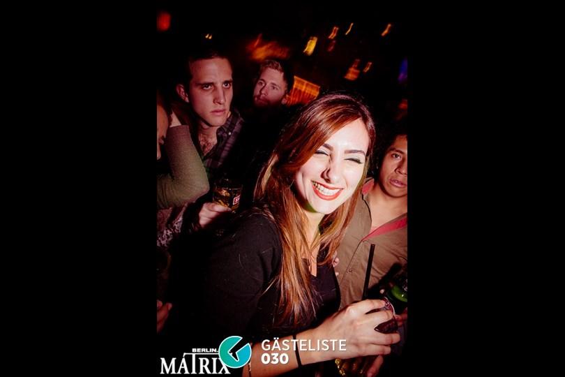 https://www.gaesteliste030.de/Partyfoto #64 Matrix Berlin vom 24.12.2014