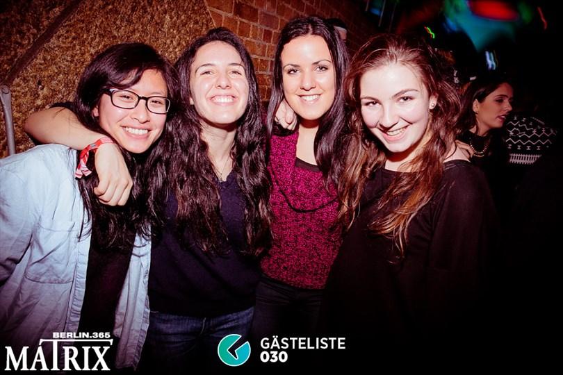 https://www.gaesteliste030.de/Partyfoto #51 Matrix Berlin vom 24.12.2014
