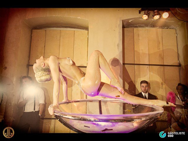 Partypics The Grand 13.12.2014 Grand Gatsby Party