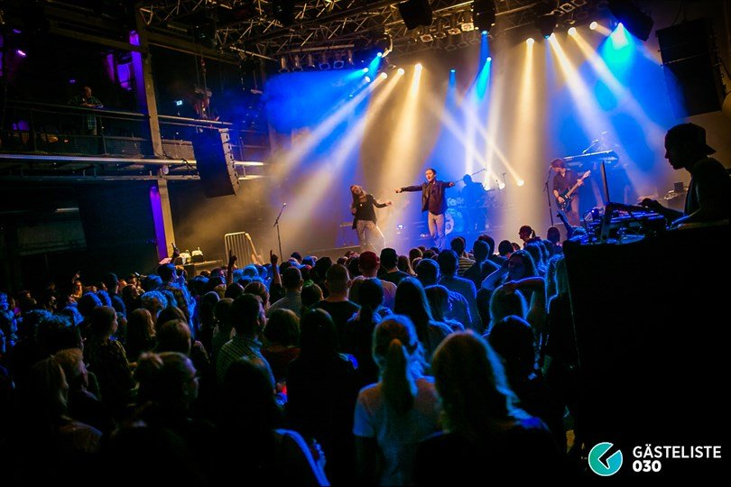 https://www.gaesteliste030.de/Partyfoto #51 Kesselhaus @ Kulturbrauerei Berlin vom 28.11.2014