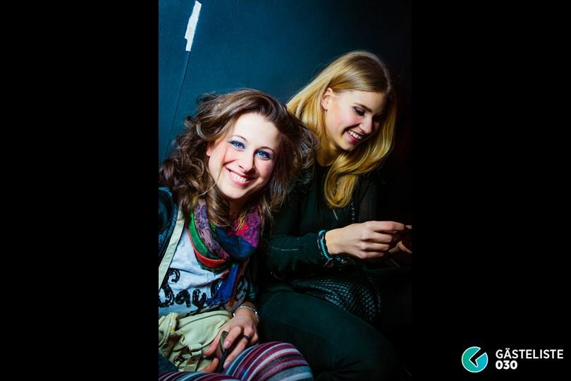 https://www.gaesteliste030.de/Partyfoto #17 Kesselhaus @ Kulturbrauerei Berlin vom 28.11.2014