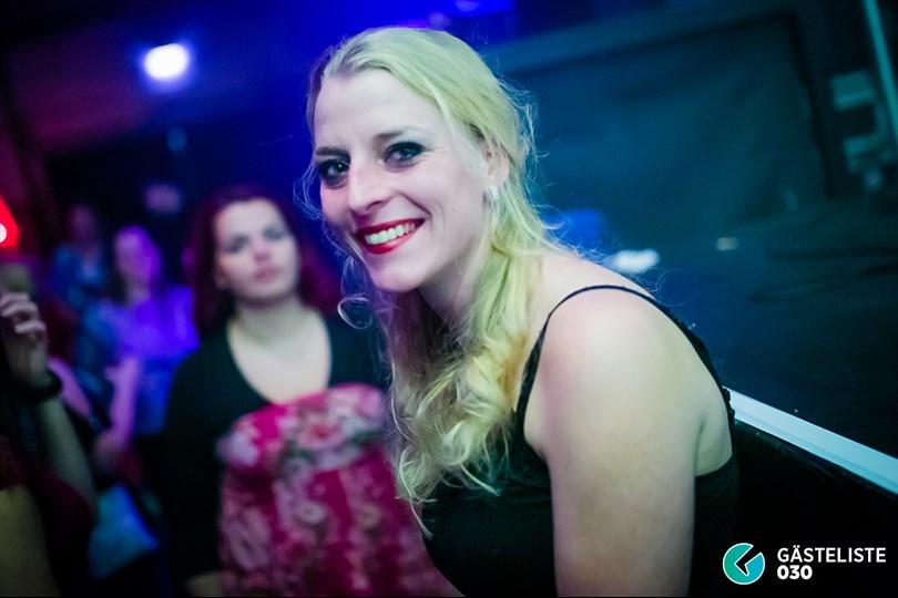 https://www.gaesteliste030.de/Partyfoto #25 Kesselhaus @ Kulturbrauerei Berlin vom 28.11.2014