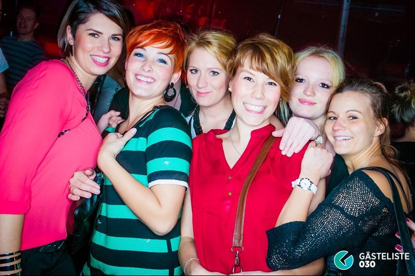 https://www.gaesteliste030.de/Partyfoto #1 Kesselhaus @ Kulturbrauerei Berlin vom 28.11.2014