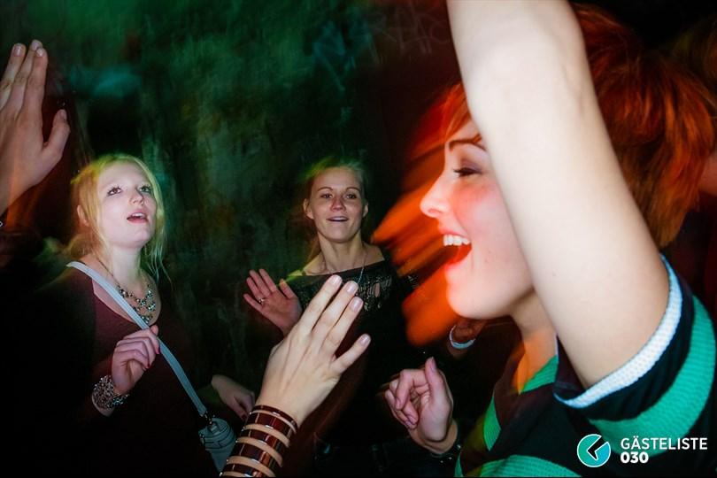 https://www.gaesteliste030.de/Partyfoto #4 Kesselhaus @ Kulturbrauerei Berlin vom 28.11.2014