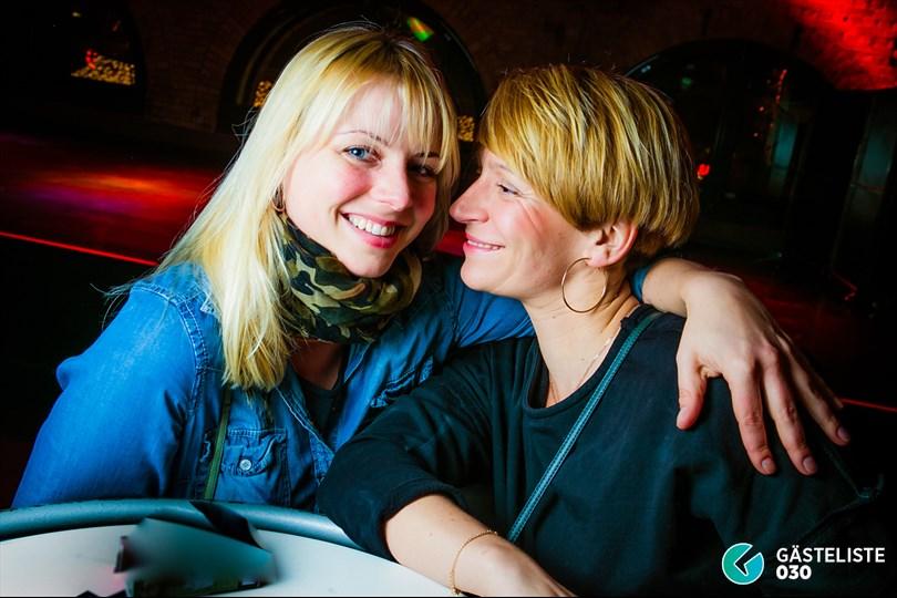 https://www.gaesteliste030.de/Partyfoto #10 Kesselhaus @ Kulturbrauerei Berlin vom 28.11.2014