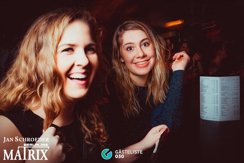 https://www.gaesteliste030.de/Partyfoto #41 Matrix Berlin vom 20.12.2014