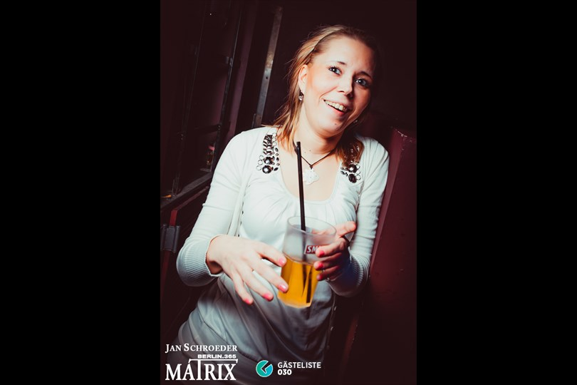 https://www.gaesteliste030.de/Partyfoto #126 Matrix Berlin vom 20.12.2014