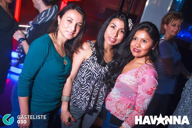 https://www.gaesteliste030.de/Partyfoto #3 Havanna Berlin vom 13.12.2014