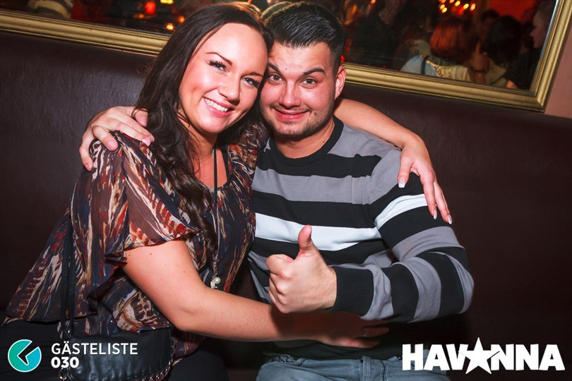 https://www.gaesteliste030.de/Partyfoto #54 Havanna Berlin vom 13.12.2014