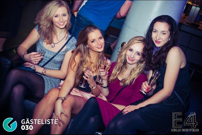 https://www.gaesteliste030.de/Partyfoto #5 E4 Club Berlin vom 12.12.2014