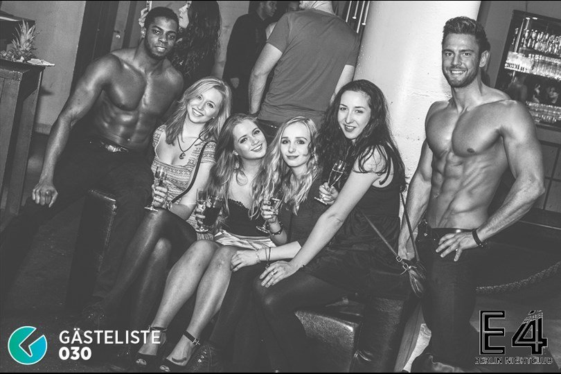 https://www.gaesteliste030.de/Partyfoto #1 E4 Club Berlin vom 12.12.2014