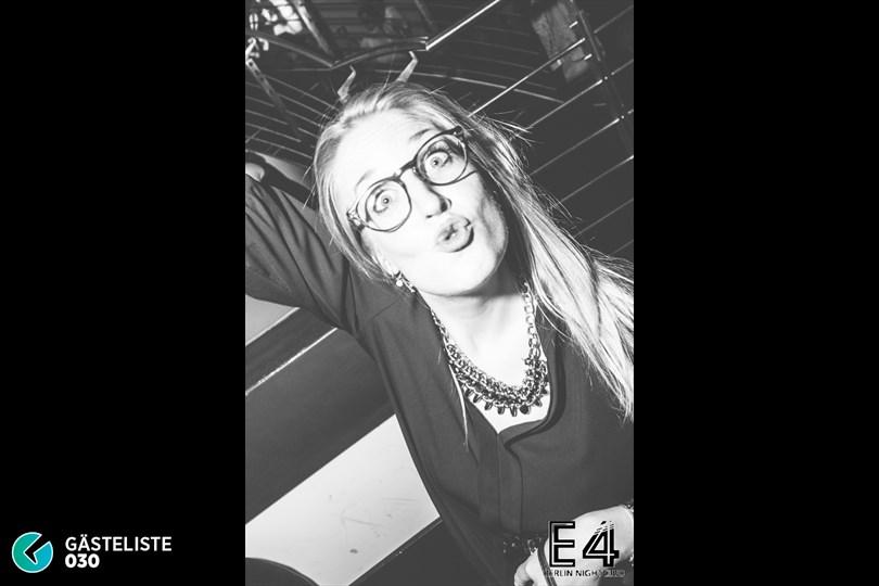 https://www.gaesteliste030.de/Partyfoto #11 E4 Club Berlin vom 12.12.2014