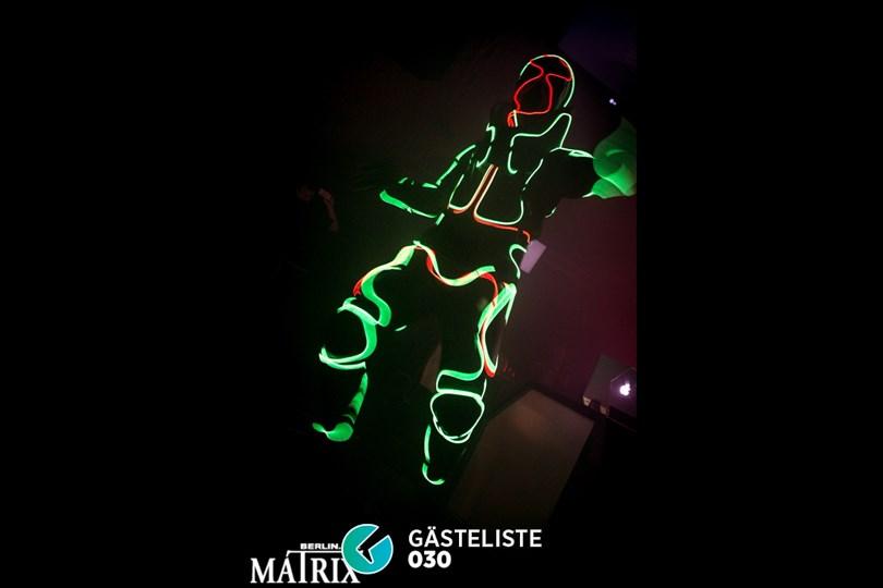 https://www.gaesteliste030.de/Partyfoto #20 Matrix Berlin vom 12.12.2014