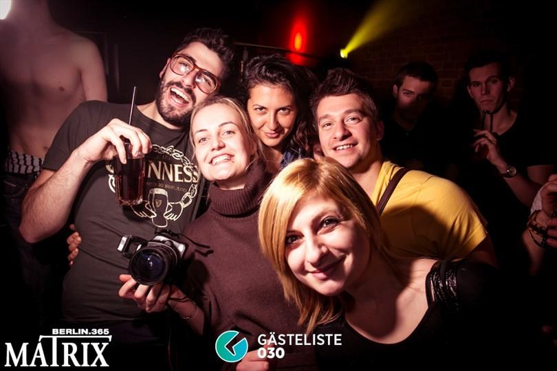 https://www.gaesteliste030.de/Partyfoto #67 Matrix Berlin vom 12.12.2014