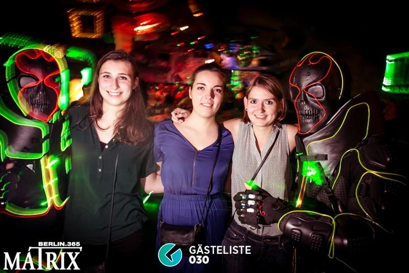 https://www.gaesteliste030.de/Partyfoto #31 Matrix Berlin vom 12.12.2014