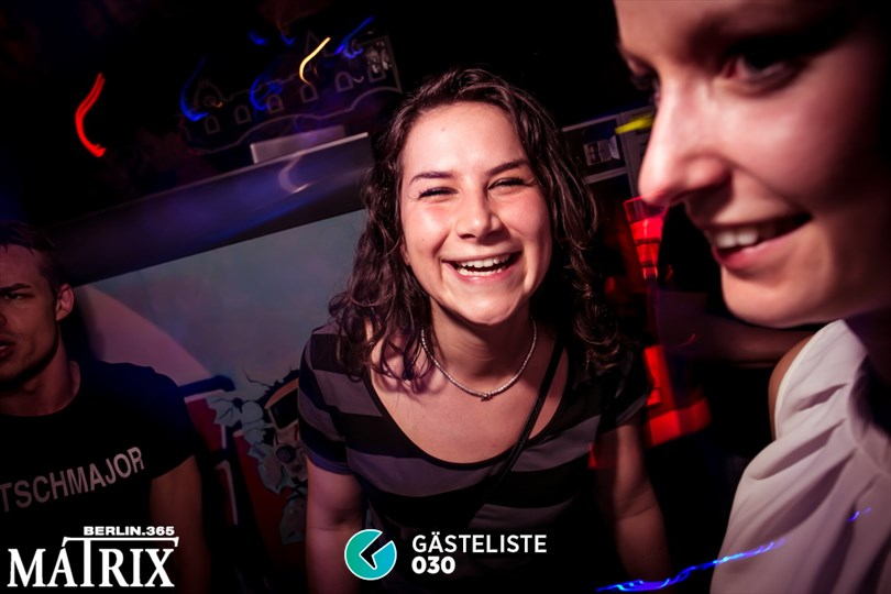 https://www.gaesteliste030.de/Partyfoto #38 Matrix Berlin vom 12.12.2014