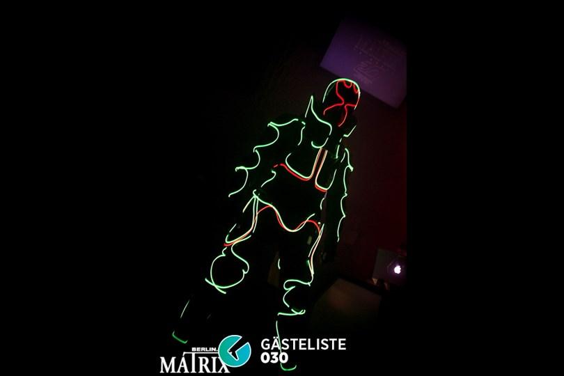 https://www.gaesteliste030.de/Partyfoto #96 Matrix Berlin vom 12.12.2014