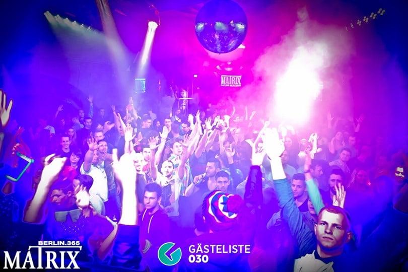 https://www.gaesteliste030.de/Partyfoto #53 Matrix Berlin vom 12.12.2014