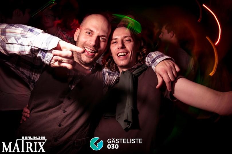 https://www.gaesteliste030.de/Partyfoto #44 Matrix Berlin vom 12.12.2014