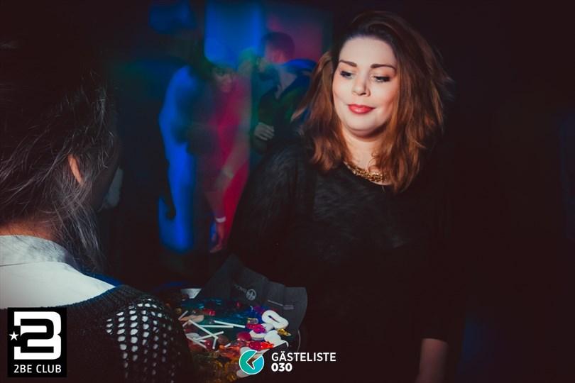 https://www.gaesteliste030.de/Partyfoto #16 2BE Club Berlin vom 25.12.2014