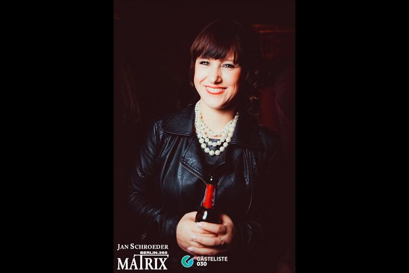 https://www.gaesteliste030.de/Partyfoto #153 Matrix Berlin vom 06.12.2014