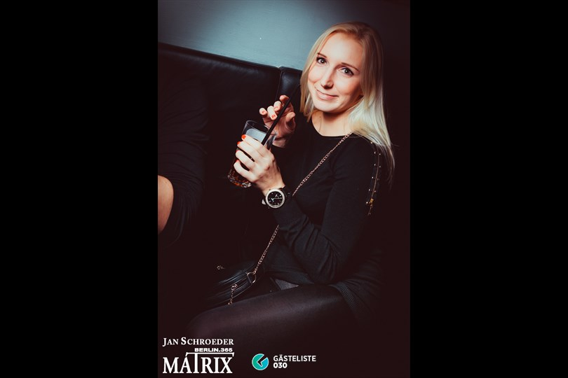 https://www.gaesteliste030.de/Partyfoto #75 Matrix Berlin vom 06.12.2014
