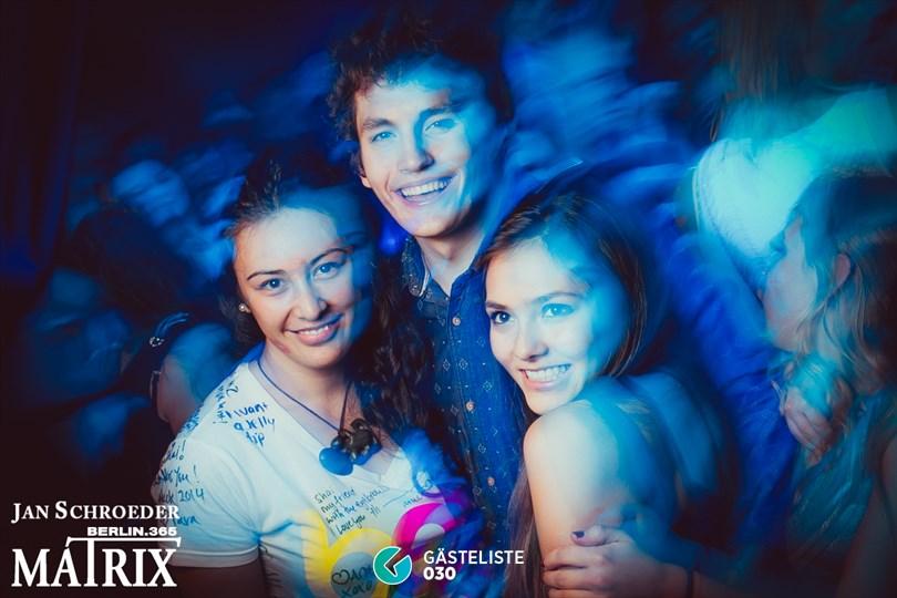 https://www.gaesteliste030.de/Partyfoto #107 Matrix Berlin vom 06.12.2014