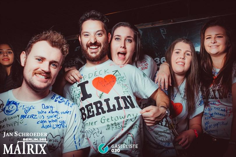 https://www.gaesteliste030.de/Partyfoto #64 Matrix Berlin vom 06.12.2014