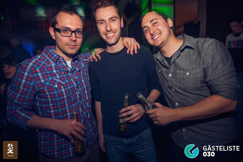 https://www.gaesteliste030.de/Partyfoto #8 Felix Club Berlin vom 19.12.2014