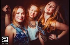 Partyfotos 2BE Club 20.12.2014 15.000 Facebook Fans Party
