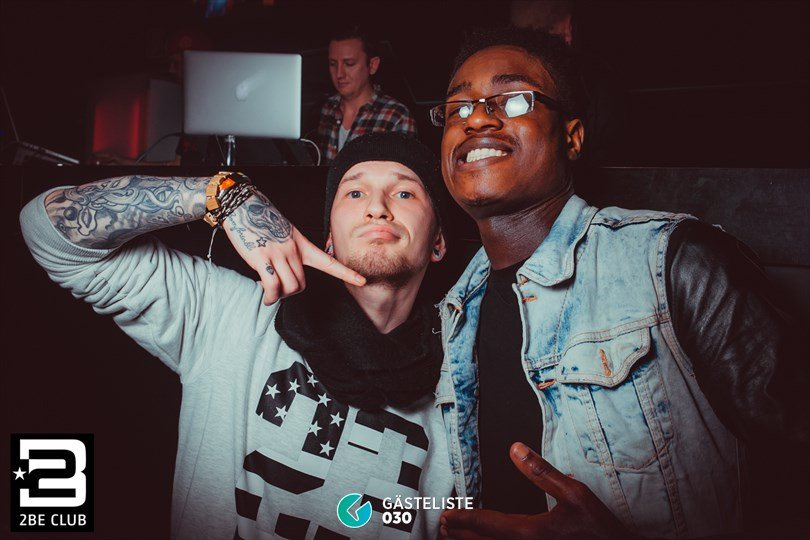 https://www.gaesteliste030.de/Partyfoto #81 2BE Club Berlin vom 20.12.2014