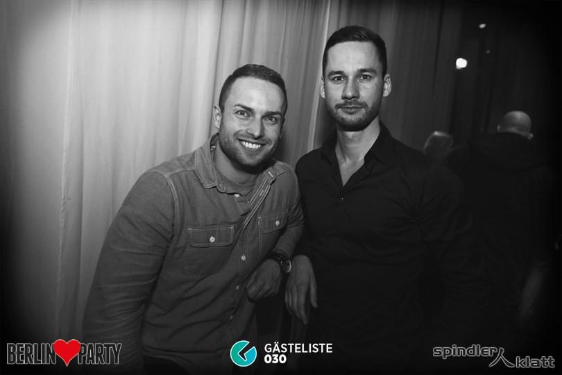 https://www.gaesteliste030.de/Partyfoto #61 Spindler & Klatt Berlin vom 29.11.2014