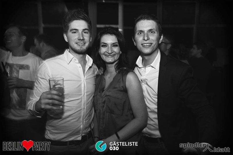 https://www.gaesteliste030.de/Partyfoto #58 Spindler & Klatt Berlin vom 29.11.2014