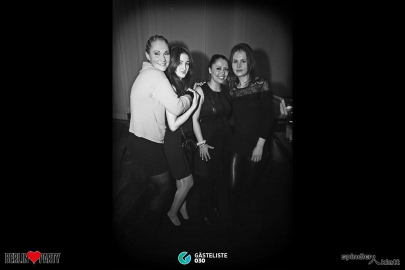 https://www.gaesteliste030.de/Partyfoto #64 Spindler & Klatt Berlin vom 29.11.2014