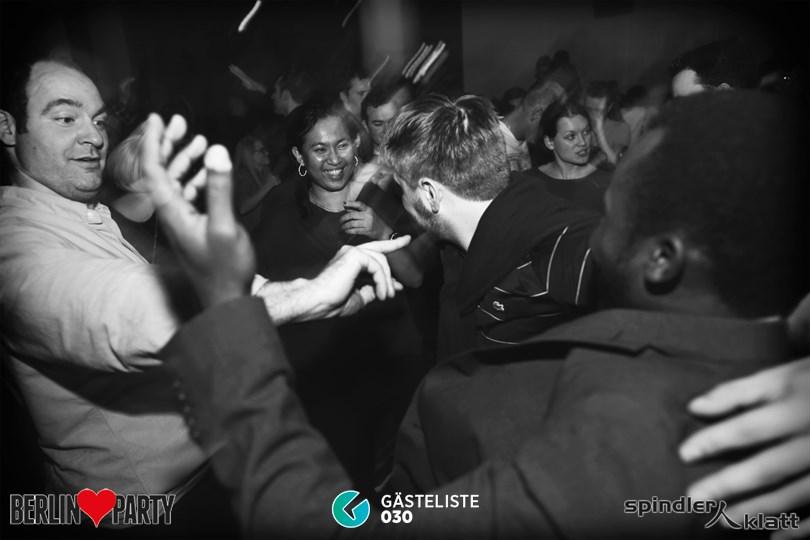 https://www.gaesteliste030.de/Partyfoto #13 Spindler & Klatt Berlin vom 29.11.2014