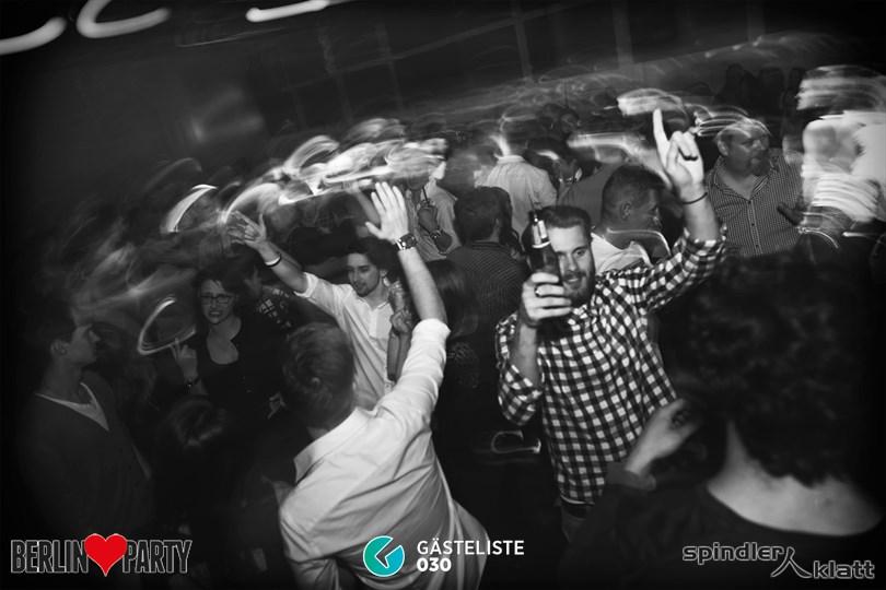 https://www.gaesteliste030.de/Partyfoto #16 Spindler & Klatt Berlin vom 29.11.2014