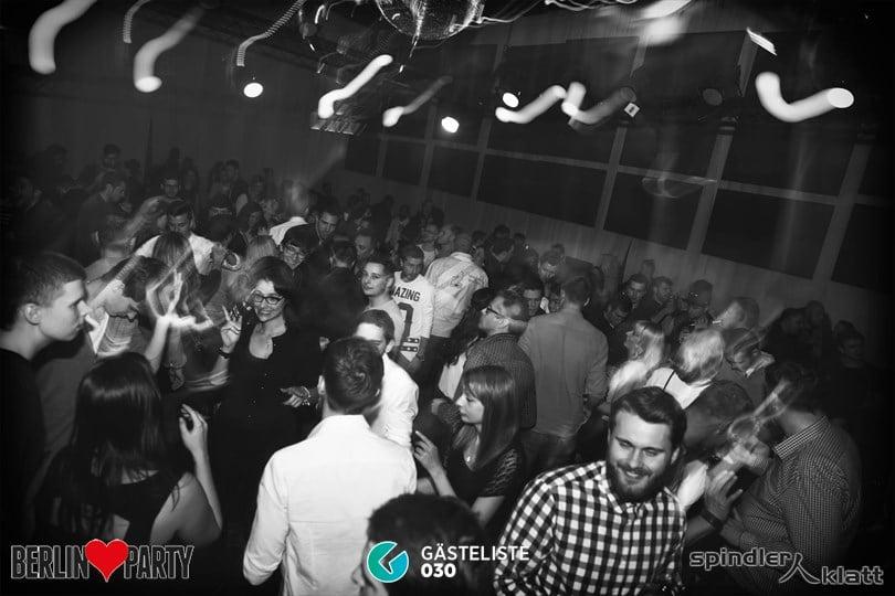https://www.gaesteliste030.de/Partyfoto #51 Spindler & Klatt Berlin vom 29.11.2014