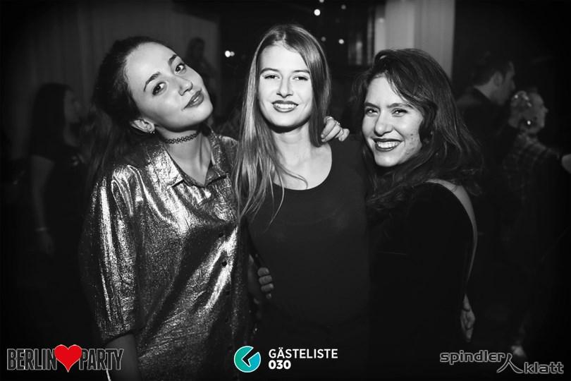 https://www.gaesteliste030.de/Partyfoto #5 Spindler & Klatt Berlin vom 29.11.2014