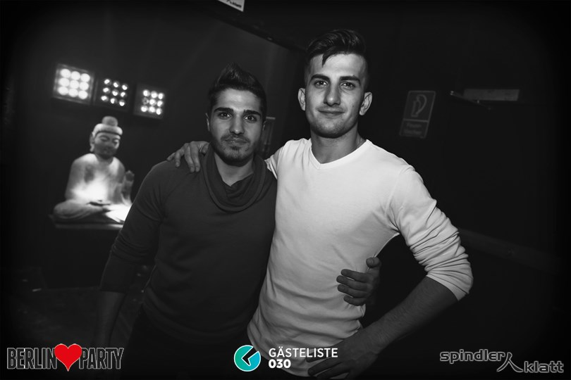 https://www.gaesteliste030.de/Partyfoto #76 Spindler & Klatt Berlin vom 29.11.2014