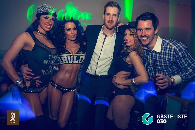 https://www.gaesteliste030.de/Partyfoto #27 Felix Club Berlin vom 31.01.2015