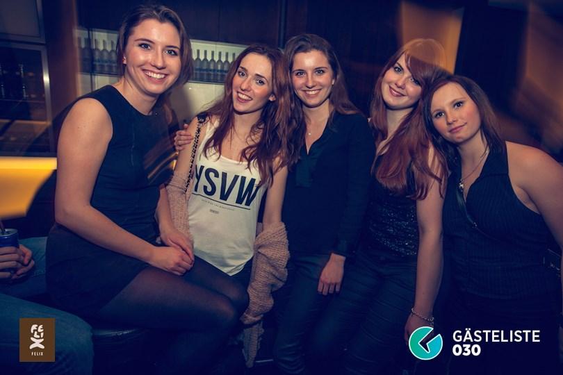 https://www.gaesteliste030.de/Partyfoto #40 Felix Club Berlin vom 31.01.2015