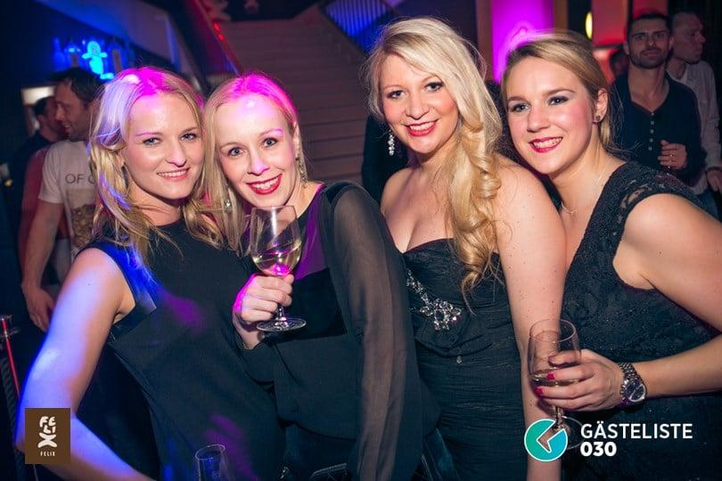 https://www.gaesteliste030.de/Partyfoto #1 Felix Club Berlin vom 15.01.2015
