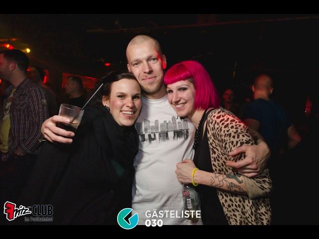 Partypics Fritzclub 24.01.2015 FritzClub Party