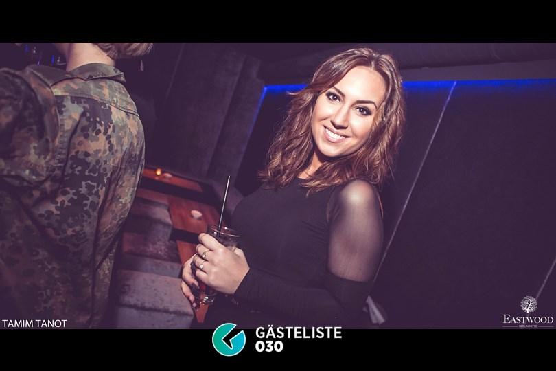 https://www.gaesteliste030.de/Partyfoto #7 Eastwood Bar&Club Berlin vom 13.12.2014