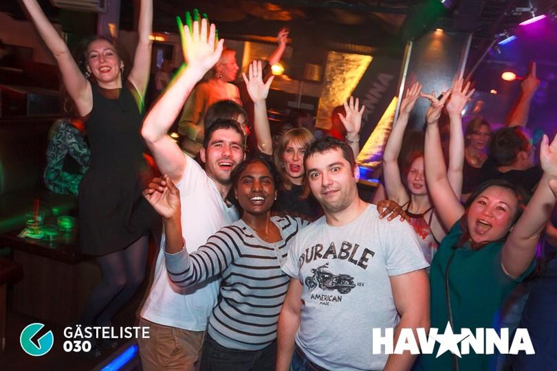 https://www.gaesteliste030.de/Partyfoto #24 Havanna Berlin vom 31.01.2015